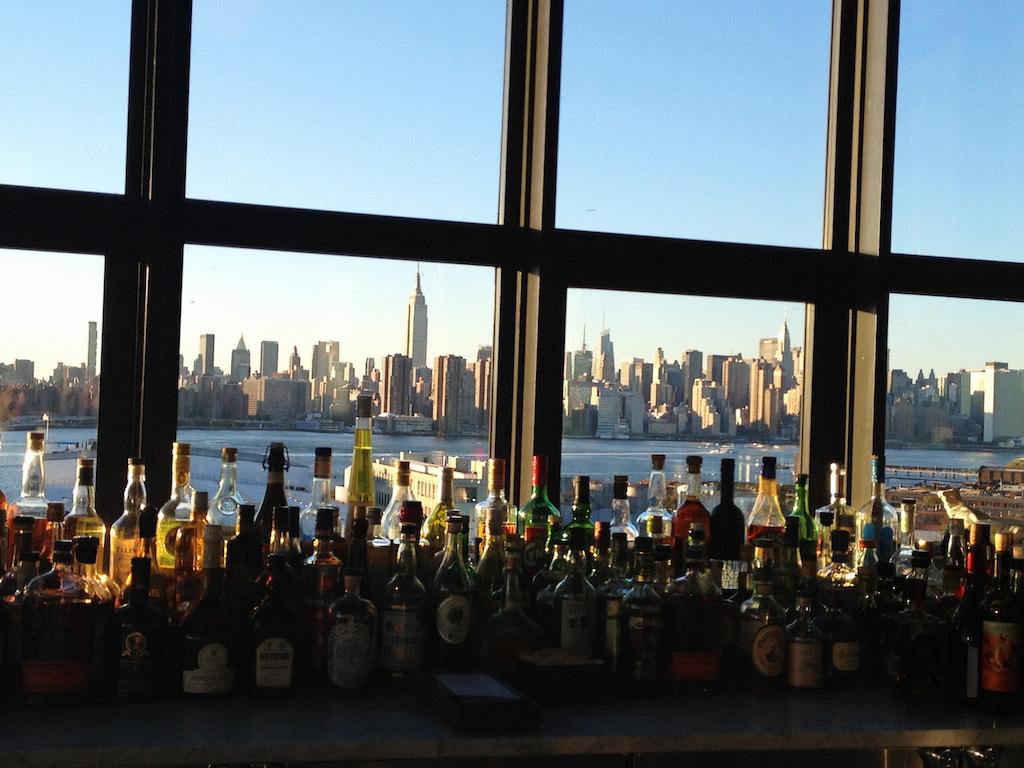 <p><span>Bar du Wythe Hotel, Brooklyn</span>, 2012<br>Format: 40 x 53 cm</p>