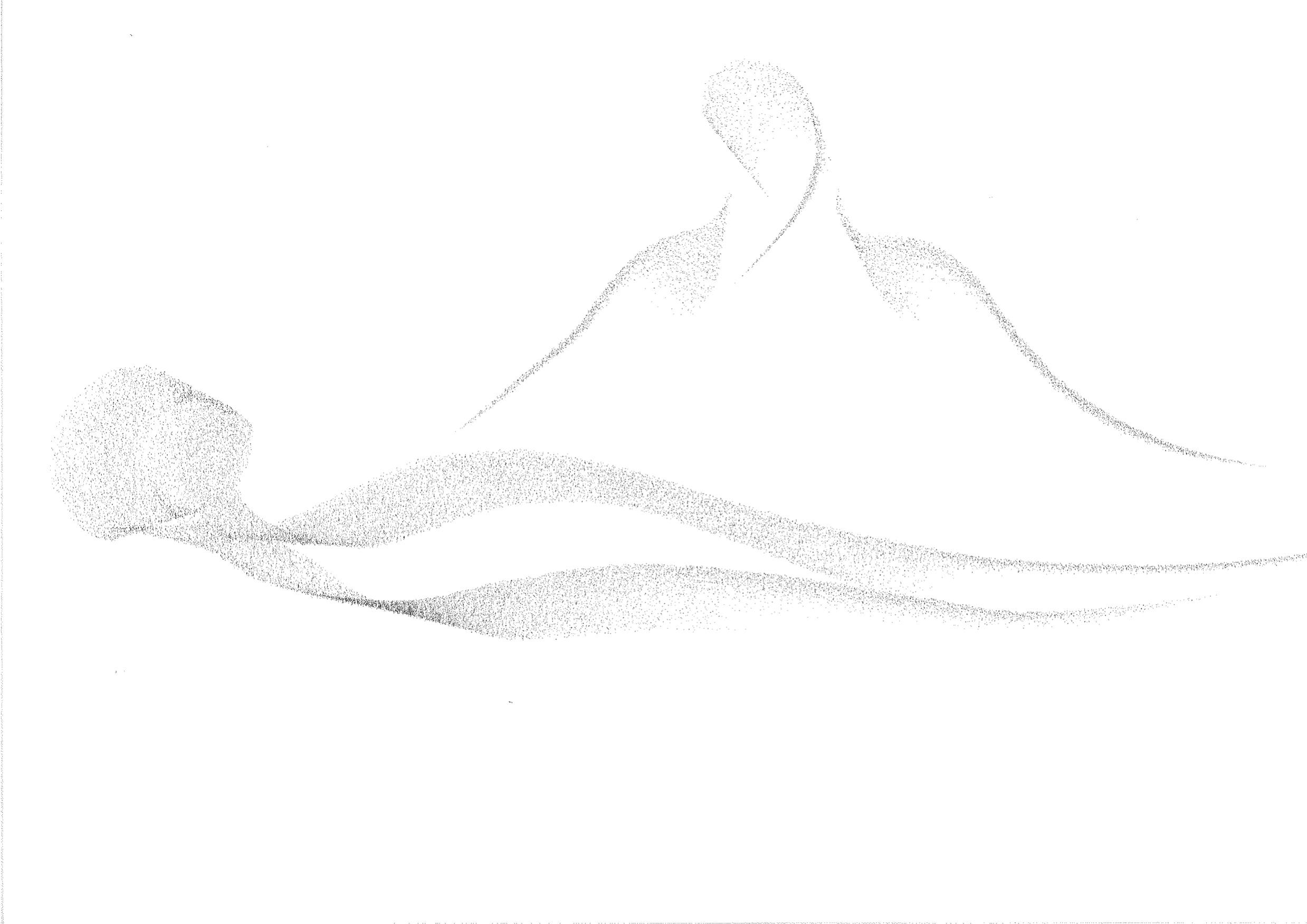 <p><span>L'amour au chevet de la mort</span>, 2013<br>Format: 58 x 47 cm</p>