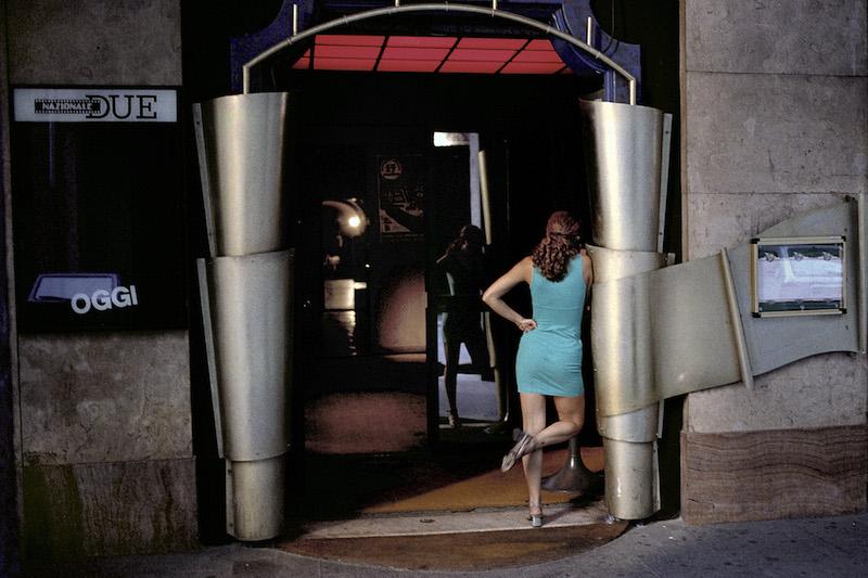<p><span>Italy. Turin</span>, 1997<br>Format: 53 x 80 cm</p>