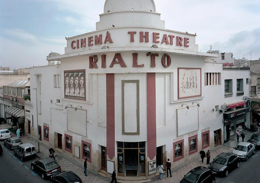 <p><span>Rialto, Casablanca</span>, 2014<br>65 x 77 cm</p>