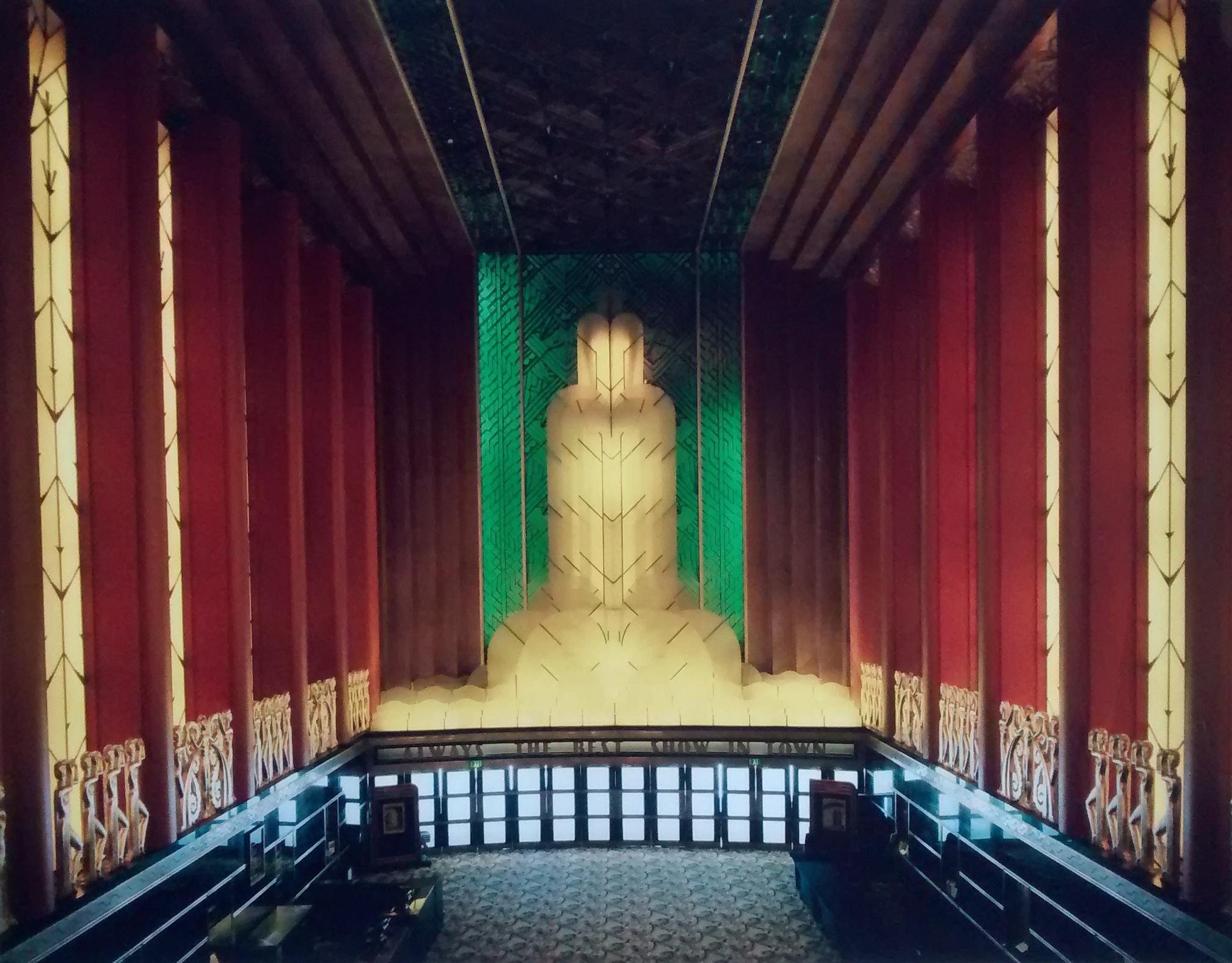 <p><span>Paramount, Oakland</span>, 2013<br>76,5 x 87 cm</p>