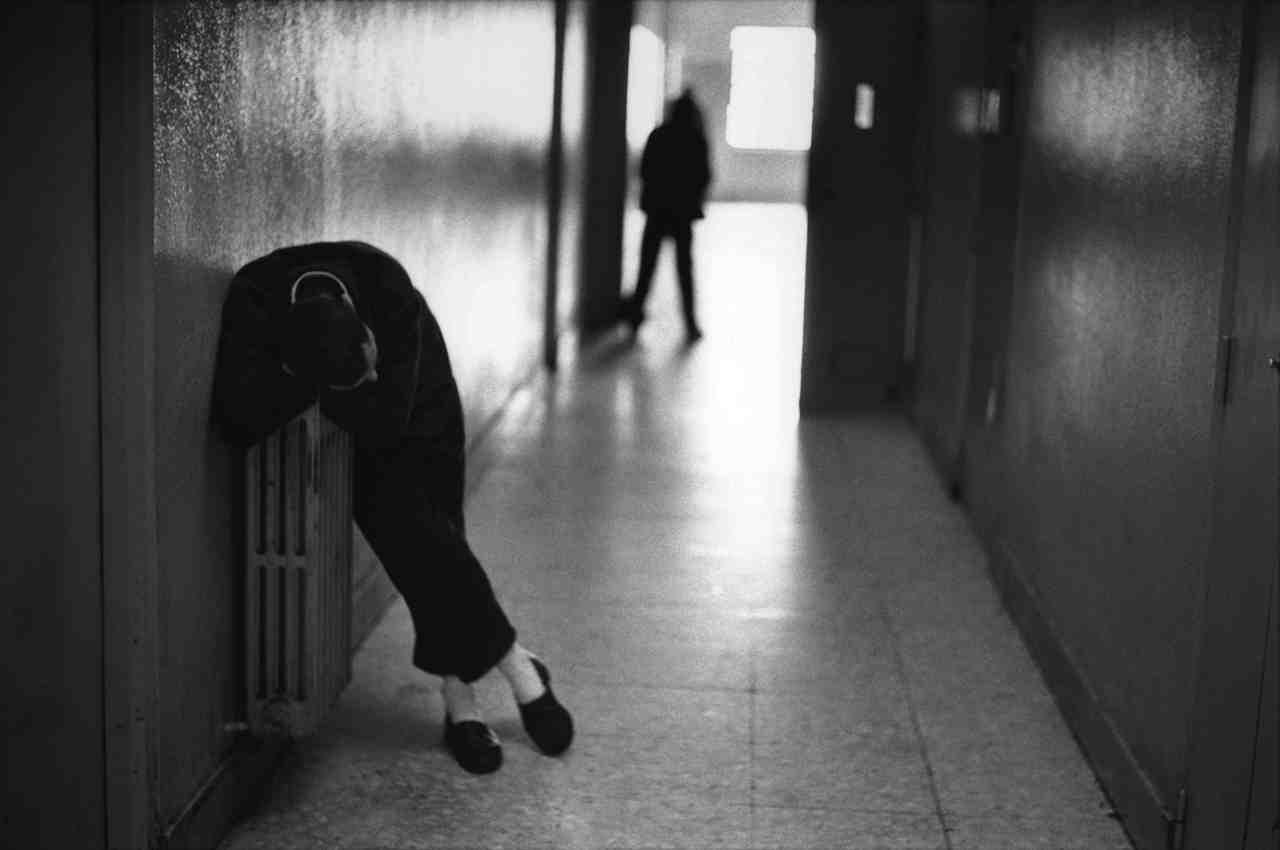 <p><span>Naples, Frullone</span>, 1979<br>Photographie argentique, 44,6 x 63,2 cm, 5000€ (Edition: 7 exemplaires)</p>