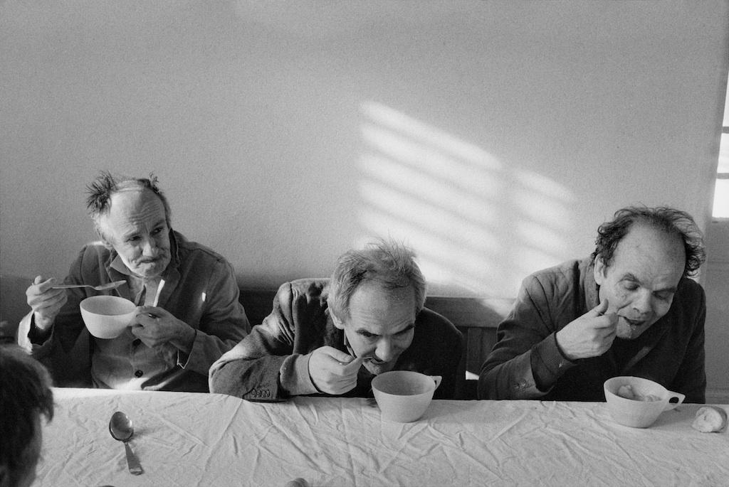 <p><span>Trieste</span>, 1979<br>Photographie argentique, 44,6 x 63,2 cm, 5000€ (Edition: 7 exemplaires)</p>