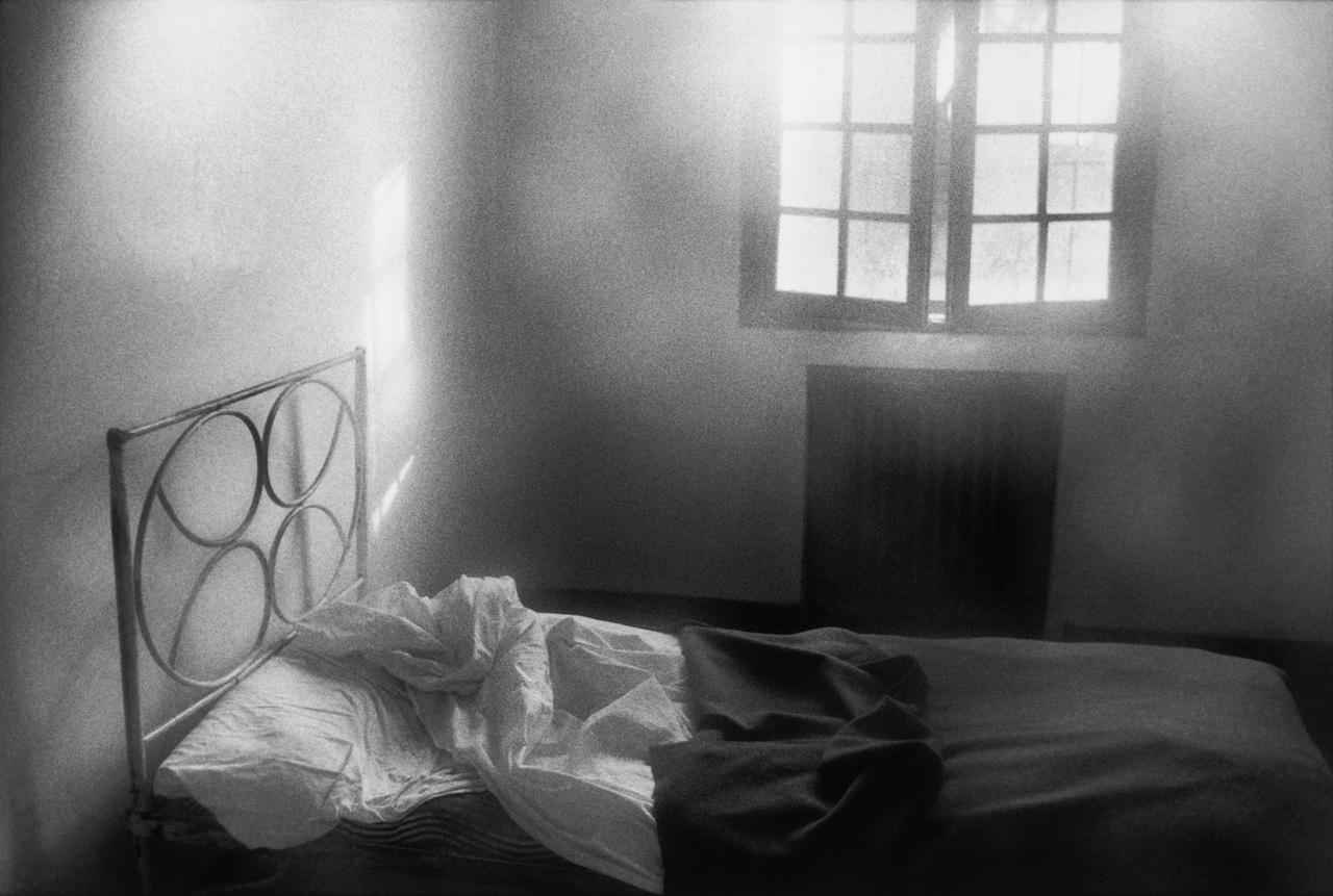 <p><span>Venise, San Clemente</span>, 1979<br>Photographie argentique, 44,6 x 63,2 cm, 5000€ (Edition: 7 exemplaires)</p>
