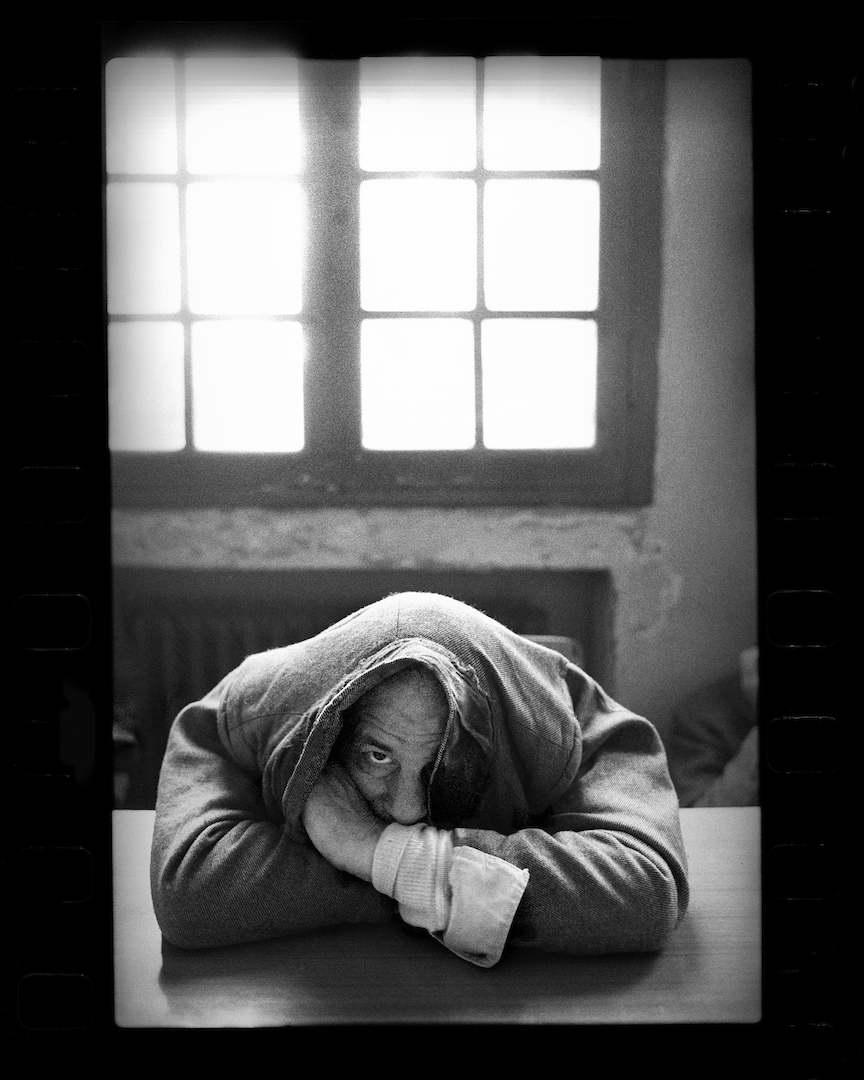 <p><span>Venise, San Servolo</span>, 1979<br>Photographie argentique, 42,5 x 73 cm, 1500€ (Edition: 15 exemplaires)</p>