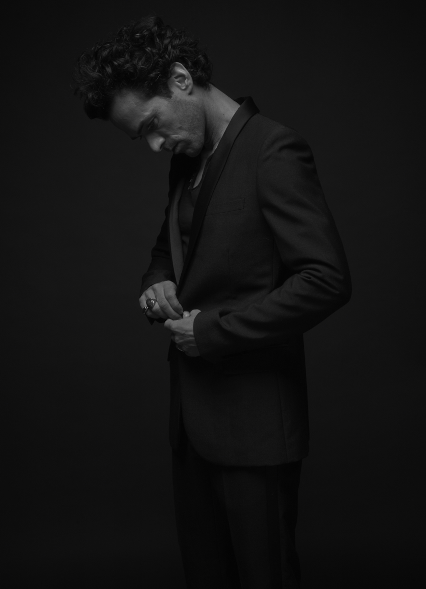 <p><span>Romain Duris</span>, 2015<br></p>