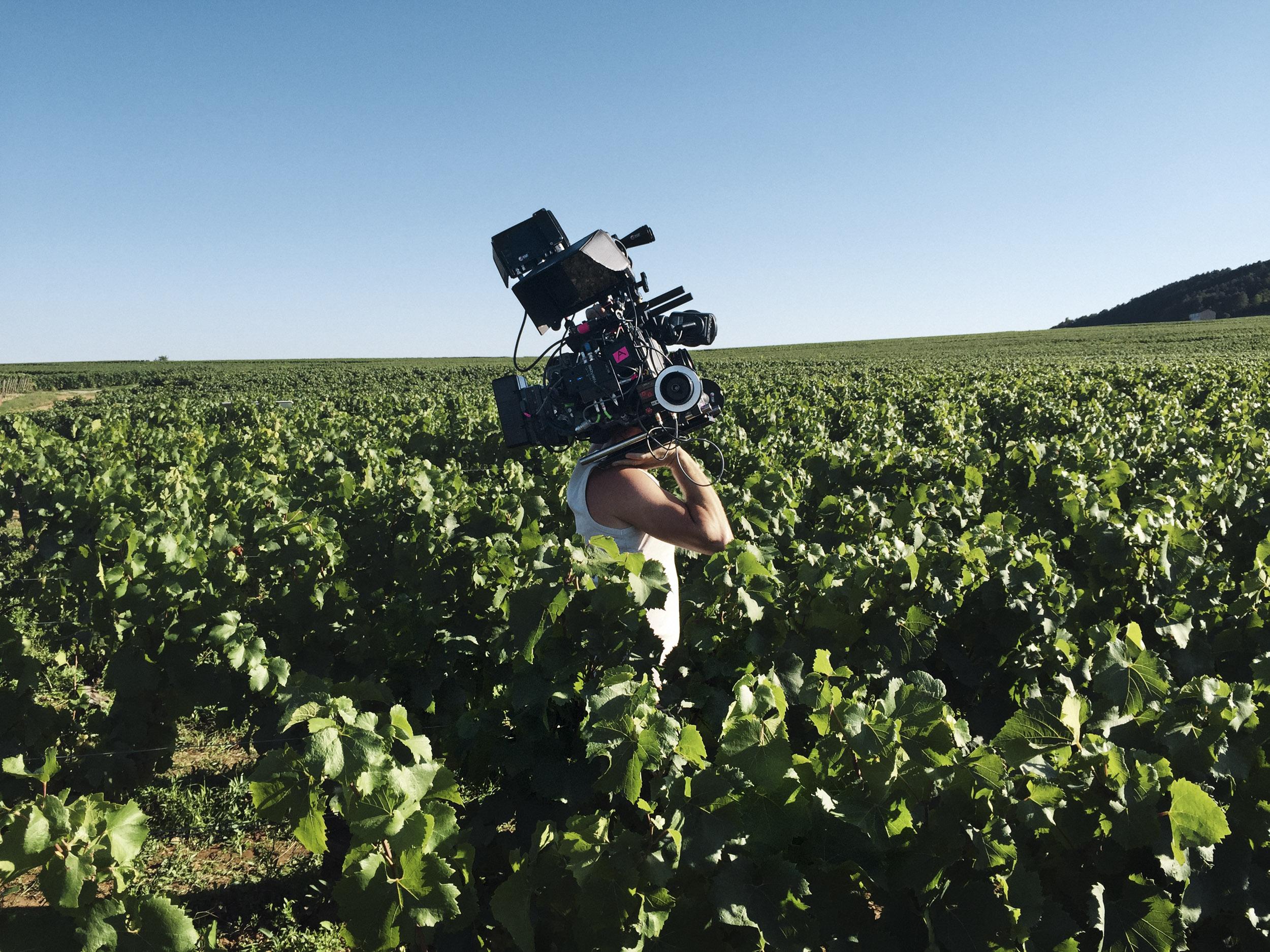 <p><span>L'Homme caméra</span>, .<br></p>