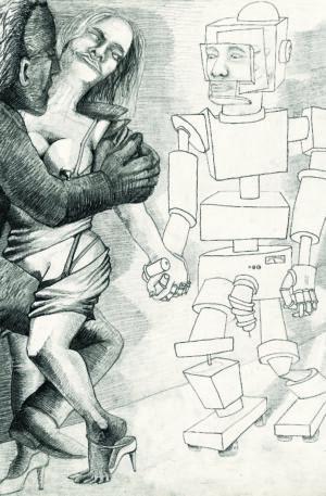 RD - Le robot